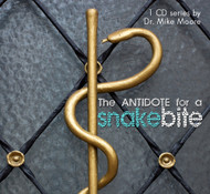 The Antidote for A Snake Bite