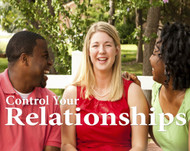 Control Your Relationships-MP3
