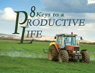 8 Keys to a Productive Life-MP3