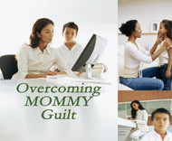 Overcoming Mommy Guilt-MP3