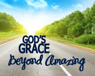 God's Grace – Beyond Amazing-MP3