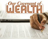 Our Covenant of Wealth-MP3