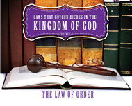 The Law of Order (Laws That Govern Riches)-MP3