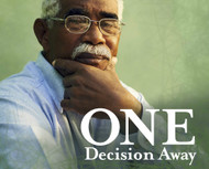 One Decision Away-MP3