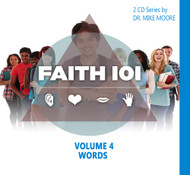 Faith 101 Volume 4-MP3
