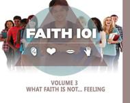 Faith 101 Volume 3-MP3