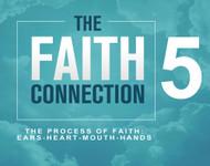 The Faith Connection Volume 5- The Process of Faith - MP3
