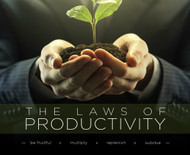The Laws of Productivity-MP3