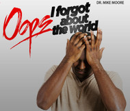 Oops! I Forgot About the World-MP3