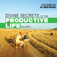 Divine Secrets of the Productive Life Volume 2-MP3