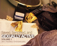 Saved, Sanctified and Sexually Active Volume 1-MP3