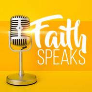 Faith Speaks-MP3
