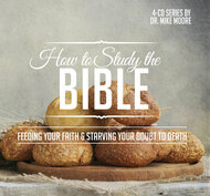 How to Study the Bible - Feeding Your Faith