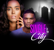 Single in the City (Singles Conference)