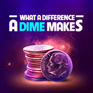 What A Difference A Dime Makes (2017)