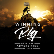 Winning Big Over The Adversities Of Life-MP3