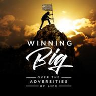 Winning Big Over The Adversities of Life-MP3