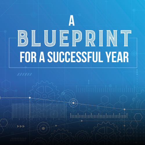 A blueprint for a successful year mp3 mike moore ministries image 1 malvernweather Gallery