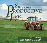 8 Keys to a Productive Life