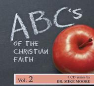 ABC's of The Christian Faith Volume 2