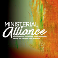 Ministerial Alliance Annual Membership
