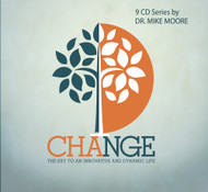 Change: The Key to an Innovative and Dynamic Life