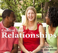 Control Your Relationships