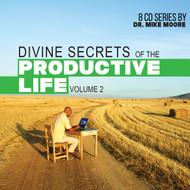 Divine Secrets of the Productive Life Volume 2
