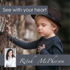 See with your heart