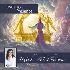 Live in God's Presence