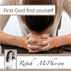 Find God, Find Yourself