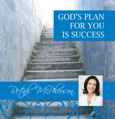 God's plan for you is success_COVER