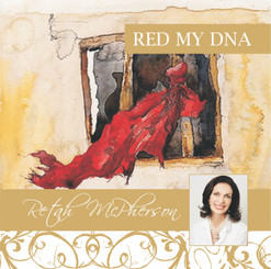 Red my DNA_COVER