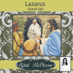 Lazarus,Stand Up_COVER