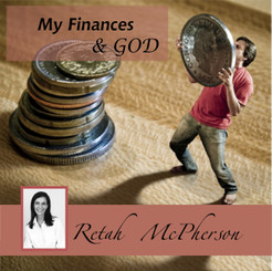 My finances and God