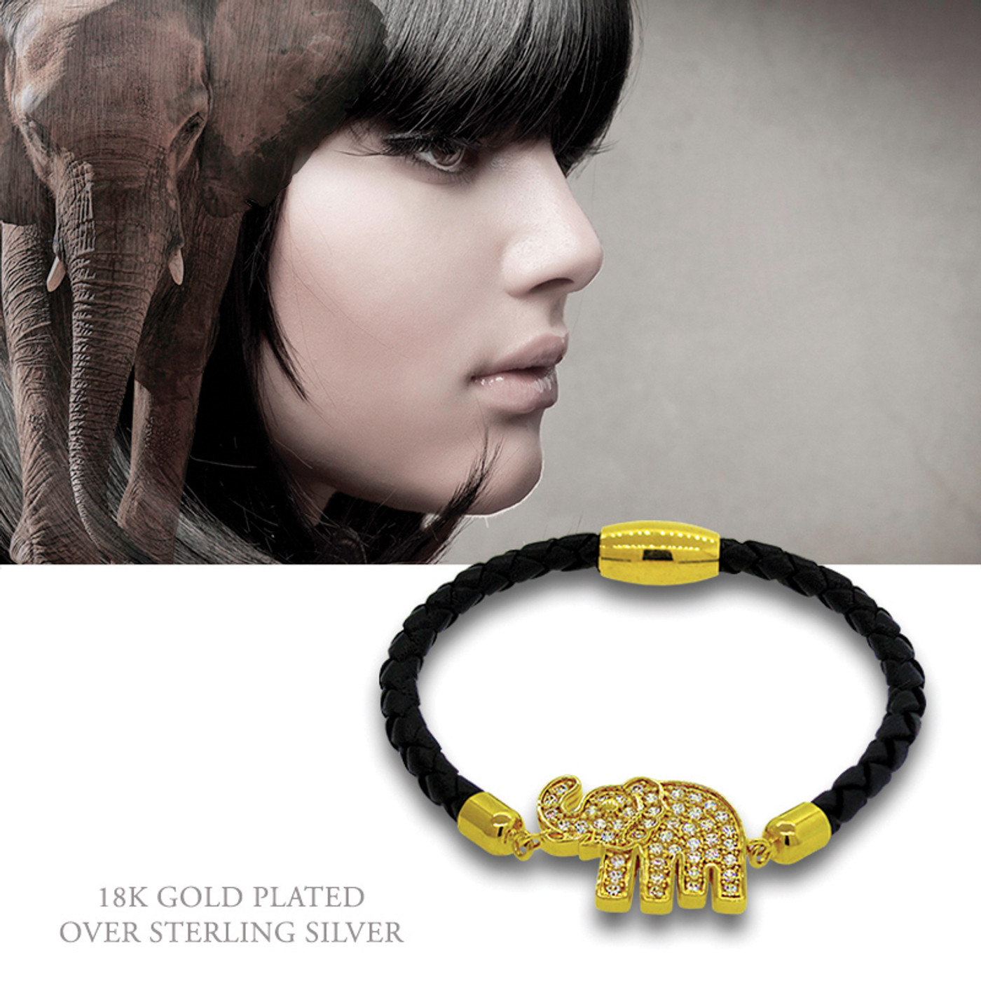 Lucky Elephant Gold