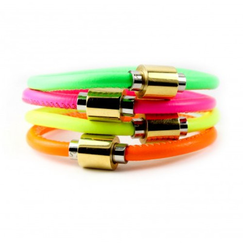 The Neon Flash Bracelets: Kids