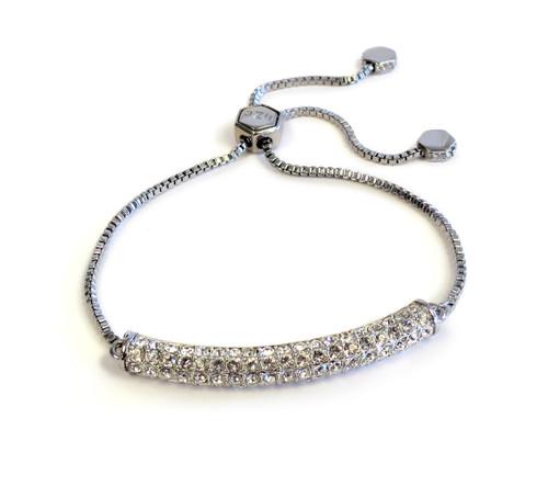 Elegant Bar Silver