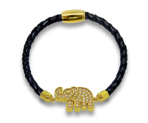 Lucky Elephant Gold