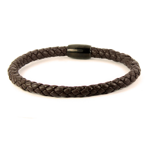 The Thick Single Bracelet Men