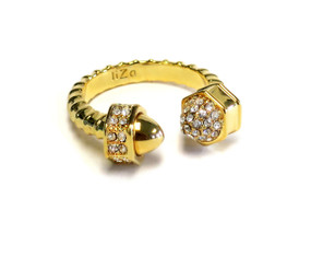 Ultra Ring Gold