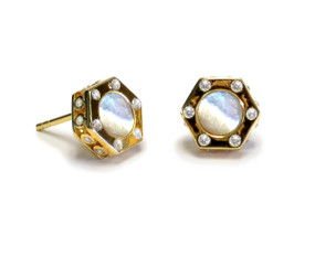 Monte Carlo Mother of Pearl Gold