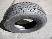 (2) ST 215/75/14 TRAILER TIRE 2157514 6 PLY 215 75 14