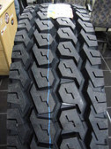 (1) NEW 11R24.5 14 PLY DRIVE TRUCK TRAILER TIRE 1124.5