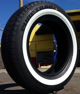 414 inch shaved white wall tires 17570r14 suretrac 175 70 14 shave ww