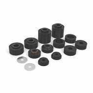 DAYSTAR POLYURETHANE BODY BUSHING KIT KF04050BK