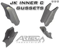 ARTEC JK Inner C Gussets