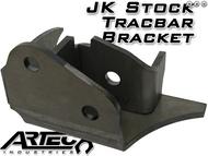 ARTEC JK Heavy Duty Stock Trackbar Bracket