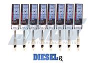 DIESEL RX 6.9L IDI PREMIUM GLOW PLUG SET