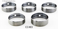 ENGINETECH 7.3L DIESEL CAMSHAFT BEARING SET